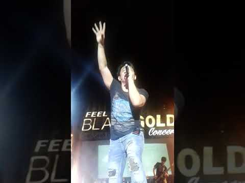 Noah Live The Black Gold Konser Manado 02