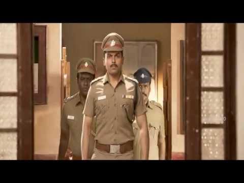 Theeran Adhigaaram Ondru Police DSP Intro Scene