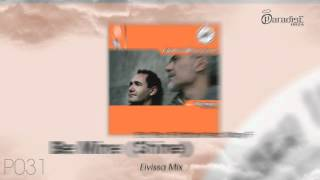 Elio Riso & Raffunk feat Mary F - Be mine (Shine) (Elvissa Mix)
