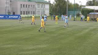Нива (Петропавловская Борщаговка) - LegionХХІ-BUD 0-1
