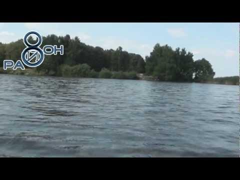 рыбалка на щитовском озере отчеты