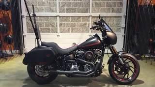 2018 Harley-Davidson FLSB Sport Glide Custom