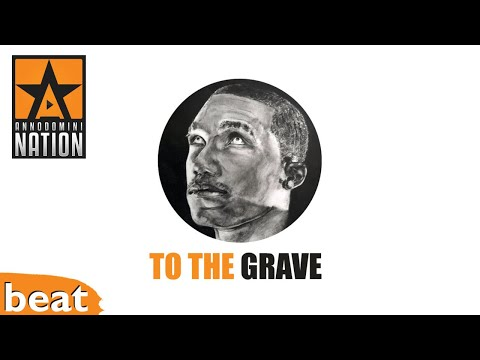 (FREE) Hopsin Type Beat x To The Grave