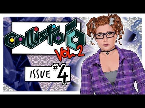 WATCH: : Go Back | Callisto 6 | Season 2 Episode 4