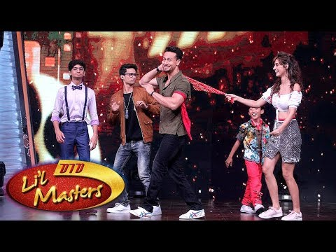 DID Lil Masters Episode - Tiger Shroff ,...