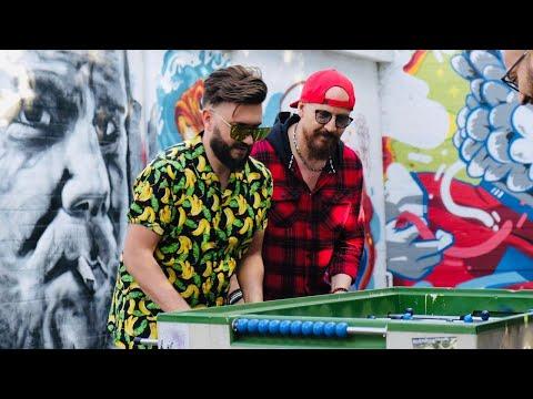 Cheb Bilal Feat Mourad Majjoud & Dj Flex Mc - Les Jaloux (Clip Officiel)