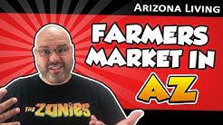 Arizona Farmers Market