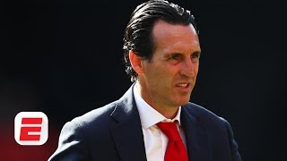 Arsenal are spineless and have no leadership - Shaka Hislop | Premier League
