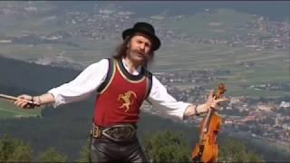 Die Mayrhofner - Schei-wi-dei-wi-du but every Schei-wi-dei-wi-du-wi-dei makes music 10 fas ...