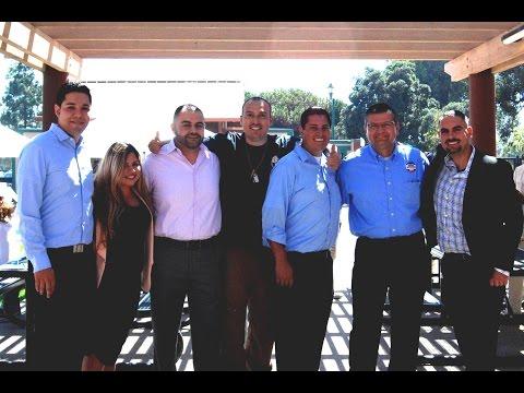 Oxnard And Port Hueneme Candidates 9-17-2016