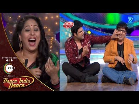 DID L'il Masters Season 3 - Krishna and Sudesh's Funniest Act