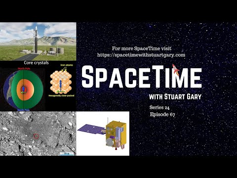 Abbot Point Selected for Orbital Launch Facility | SpaceTime S24E67 | Astronomy Science Podcast