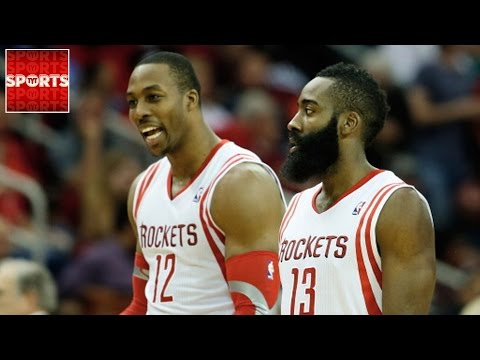 Why Does Everyone HATE Dwight Howard? [Where Should He Go In Free Agency?]