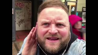 One of Arron Crascall's most recent videos: