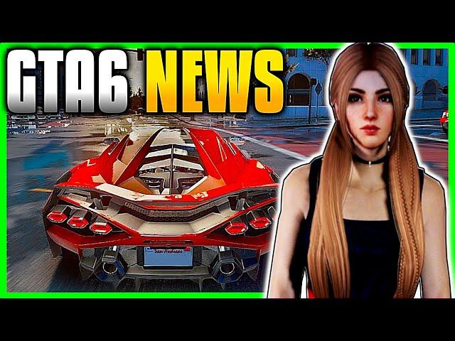 GTA 6 Leak : Das gab es noch nie - GTA 5 Online Deutsch