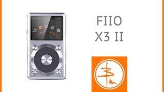 Fiio X3 II  - обзор HiFi плеера с претензиями(Купить с гарантией у Pffaudio.com: http://goo.gl/PGC0g8 Подпишись! / SUBSCRIBE http://goo.gl/kc2kyw Хочешь сделать канал прибыльным?..., 2015-07-08T21:59:59.000Z)