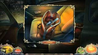 Vampire Saga: Break Out (Gameplay)