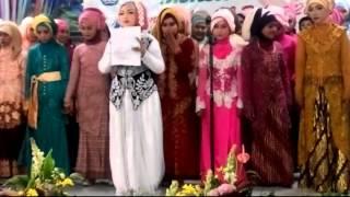 Koor & Puisi trimakasih guruku SDN 1 Cicurug 14062015