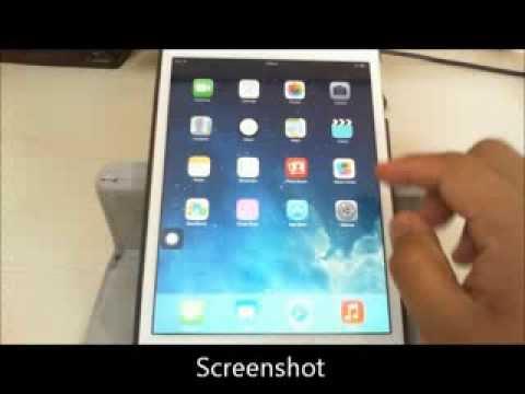 iPad Mini with Retina Display - A Quick Walkthrough