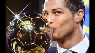 CR7 THE LEGEND OF FOOTBALL