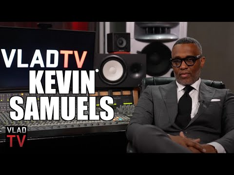 Kevin Samuels on Why 2 OnlyFans Girls Walked Off During His