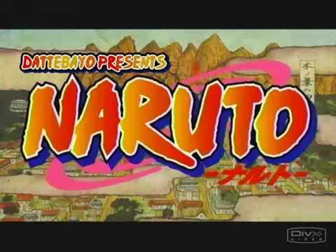 Naruto OP 9- Yura Yura by Hearts Grow