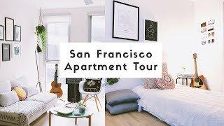 Gambar cover San Francisco Apartment Tour | Minimal + Scandinavian Style