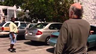 Video Curb Your Enthusiasm - Black Man In A Suit download MP3, 3GP, MP4, WEBM, AVI, FLV Agustus 2017