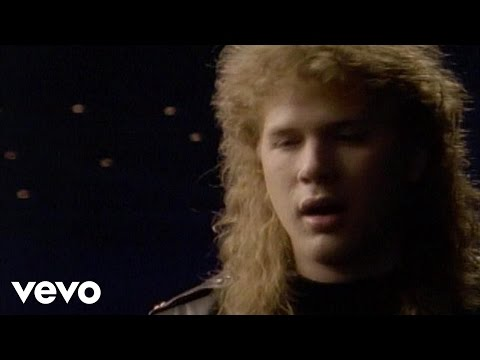 The Jeff Healey Band - I Think I Love You Too Much