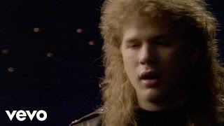 Watch Jeff Healey Band I Think I Love You Too Much video