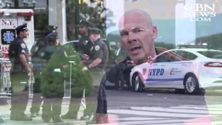 A Dark Future for Law Enforcement? Inside the 'Ferguson Effect'