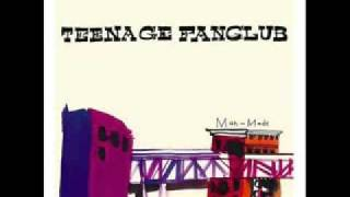 Teenage Fanclub - It's All In My Mind.flv