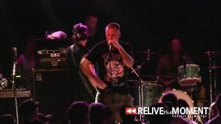 2011.05.19 Terror - Overcome (Live in Chicago, IL)