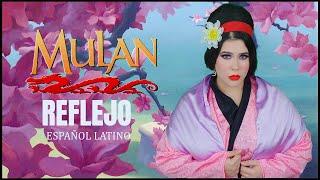 Mi Reflejo-Mulán/Amanda Flores (Cover español latino) #Mulan