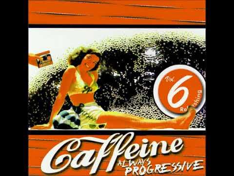 DJ Caffeine Volume 6 Classic Chicago DJ Mix