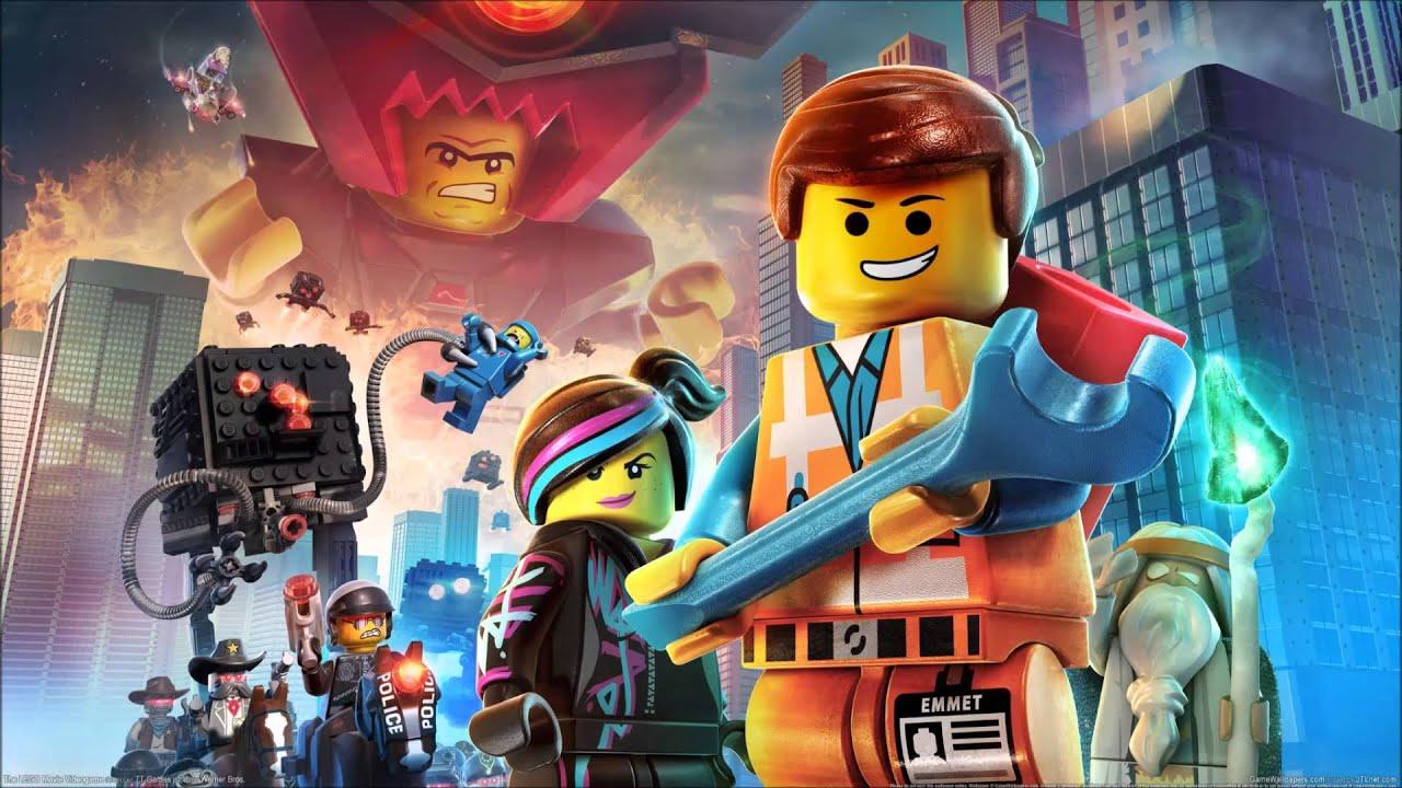 Lego Der Film Hier Ist Alles Super Original Top Quali Und