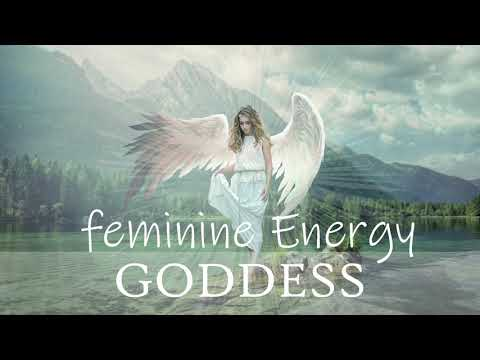 Activate Your Feminine Energy & Awaken The Goddess Within ~ Guided Meditation