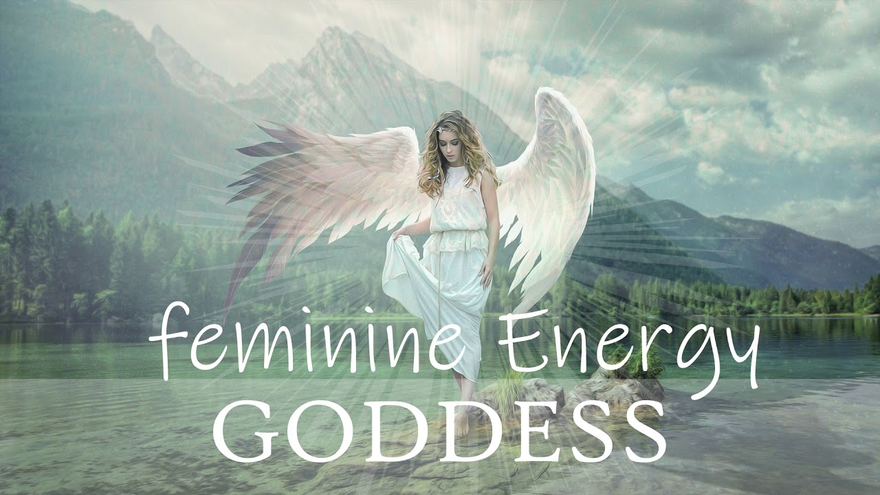 Download Activate Your Feminine Energy & Awaken the Goddess Within ~ Guided Meditation