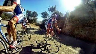 The new Mallorca Training