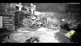 Gioee: Blank Space w/ Cash