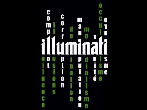 EL GAOULI - Illuminati [Prod:El gaouli]