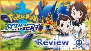 Mit Pokémon Schwert & Schild geht die Serie in die Generation 8. Im Review / Test gehen wir den kritischen Berichterstattungen im Vorfeld auf den Grund: Ist das neueste Spiel wirklich eine Enttäuschung, wie es viele Meinungen im Netz bereits vorab predigten? Für unsere #Review #Test haben wir die Editionen bis hin zum Postgame durchgespielt und konnten uns einen guten Gesamteindruck verschaffen über Dynamaxing, die neuen Dyna-Raids und viele andere Neuerung wie Pokecamp, die Naturzonen, bis hin zum Curry Dex. Euch erwartet also ein ausführlicher Test zum Spiel und der Galar-Region.  Getestet wurde #PokemonSchwert mit deutschen Bildschirmtexten für die Nintendo Switch. Die Version ist nahezu deckungsgleich mit #PokemonSchild .