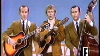 The one on the left is on the right noel harrison smothers brothers