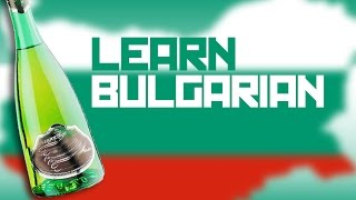 BULGARIAN LESSON - Language lesson with Boris