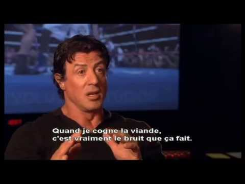 "Rocky Balboa ""Rocky VI - Rocky 6"" (Making of OV - VF Movies Version 2006) HD - HQ - 5.1"