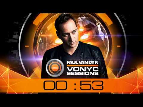 Paul Van Dyk ~ Vonyc sessions 599