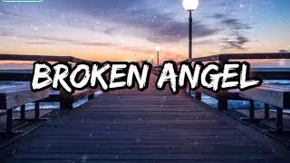 Broken Angel - Arash (Lyrics)