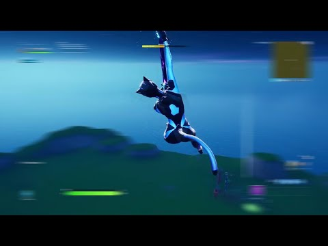 How to become a giant in fortnite creative glitch/exploit #TeamDelirium