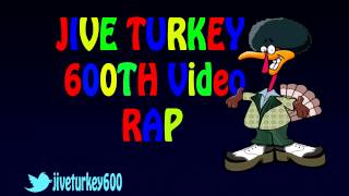 600th Video Freestyle - MUST WATCH (Put your Headphones on)