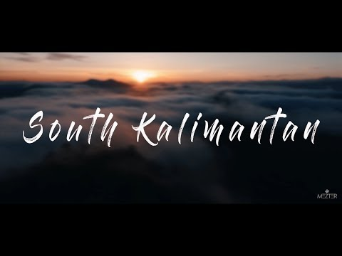 The Exotic of South Kalimantan